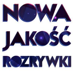 nowa jakość rozrywki logo