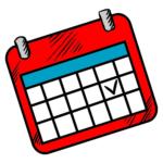 kalendarz njr